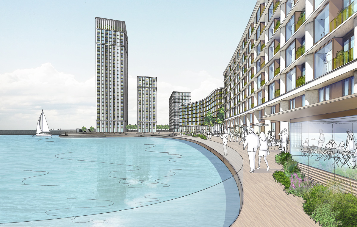 Design updates for Brighton Marina Outer Harbour « Natural ...